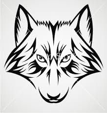 219x230 Best Wolf Face Drawing Ideas Wolf Face, Wolf