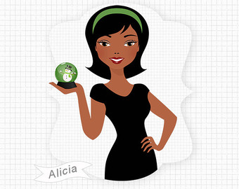 340x270 Woman Clip Art Clipart Cliparts For You