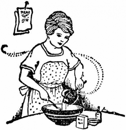 407x420 Cooking Food In Owen Cooking Clipart, Explore Pictures