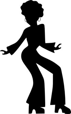 236x378 African Woman Silhouette African Design. Collection
