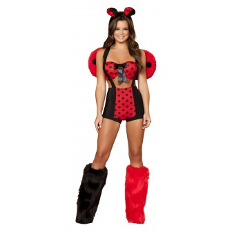 336x336 Create A Buzz By Wearing Envy Corner's Lady Bug Costumes! Http