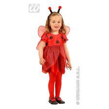225x225 Girls Ladybird Costume Ebay