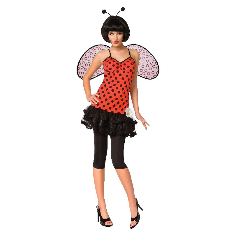 810x810 Lady Bug Inspiration Pinkalicious
