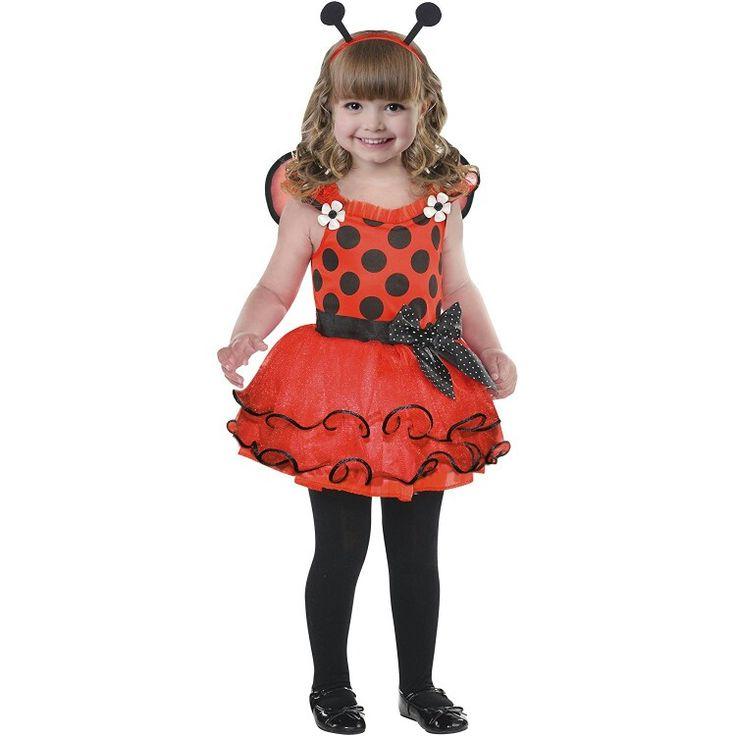 736x736 51 Best Ladybug Costumes Images Ladybug, Halloween