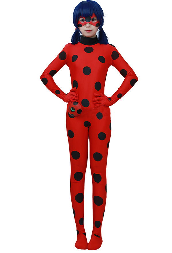 600x880 Ladybug Miraculous Party