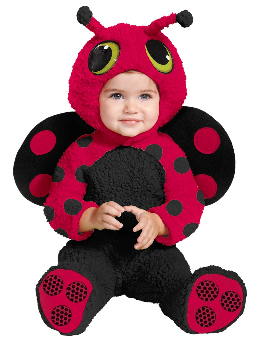 839x1100 Lucky Ladybug Infant Child Costume Baby costumes Ladybug and  sc 1 st  Clip Art Mag & Woman Ladybug Costume | Free download best Woman Ladybug Costume on ...