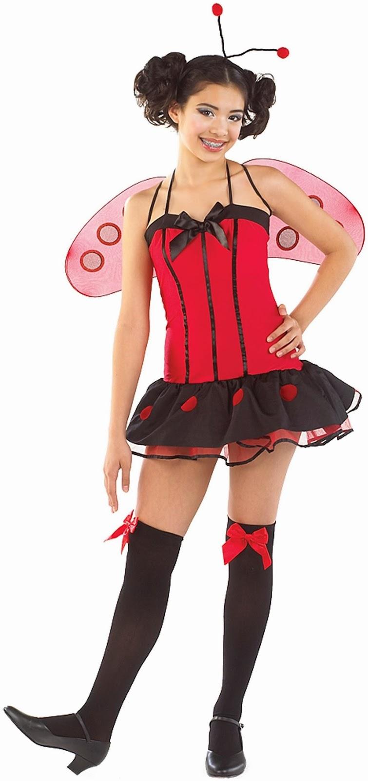 755x1600 Teens Halloween Costumes