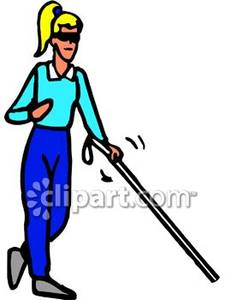 225x300 Woman Taking A Stroll With A Walking Stick Royalty Free Clipart