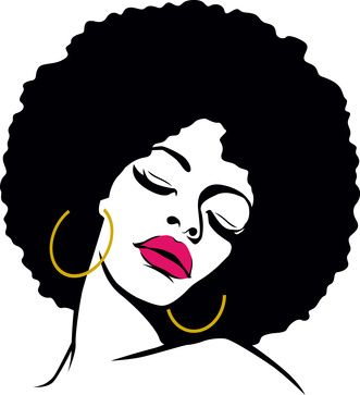 331x363 63 best Natural Hair Styles