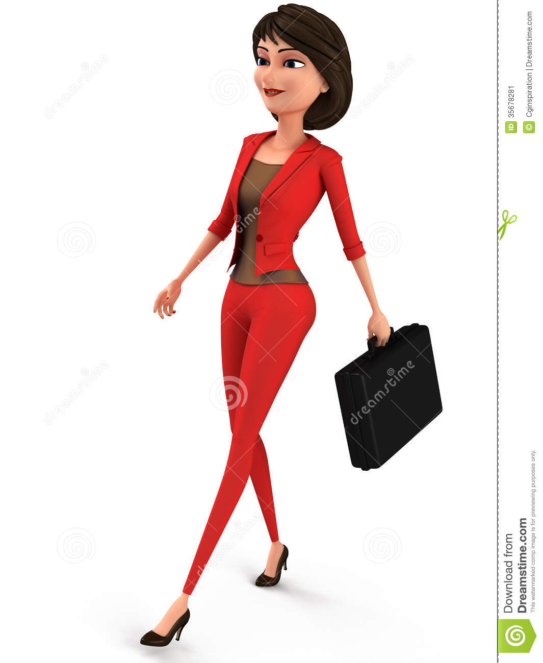 1065x1300 Business Women Clipart