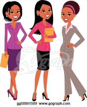 300x370 Women Clip Art Free Clipart