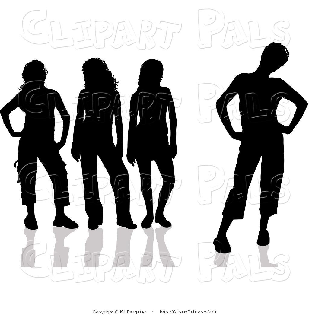 1024x1044 Woman Clip Art