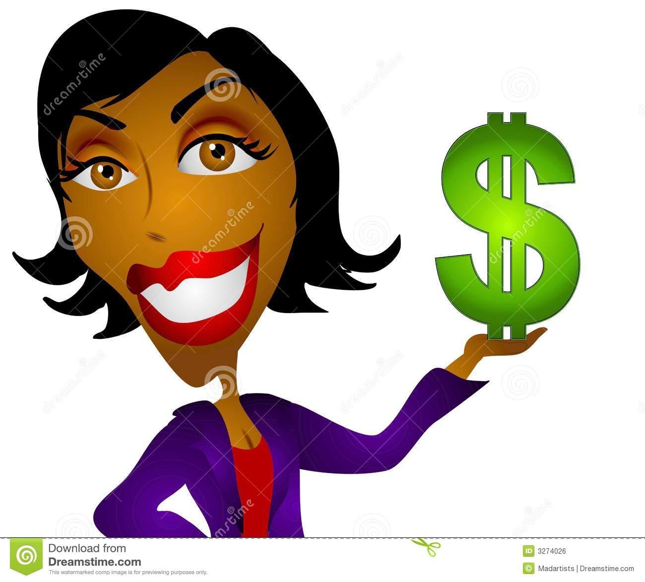 1300x1173 Women Clipart Banker