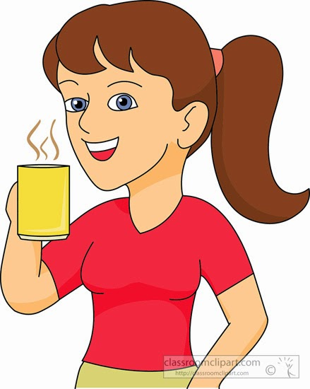 439x550 Coffee Clipart Hot Drink