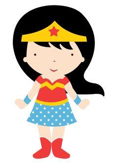 236x330 Minus mujer maravilla Super heroes Wonder Woman