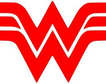 340x270 Best Wonderwoman Clipart Wonder Woman Symbol Clip Art 44