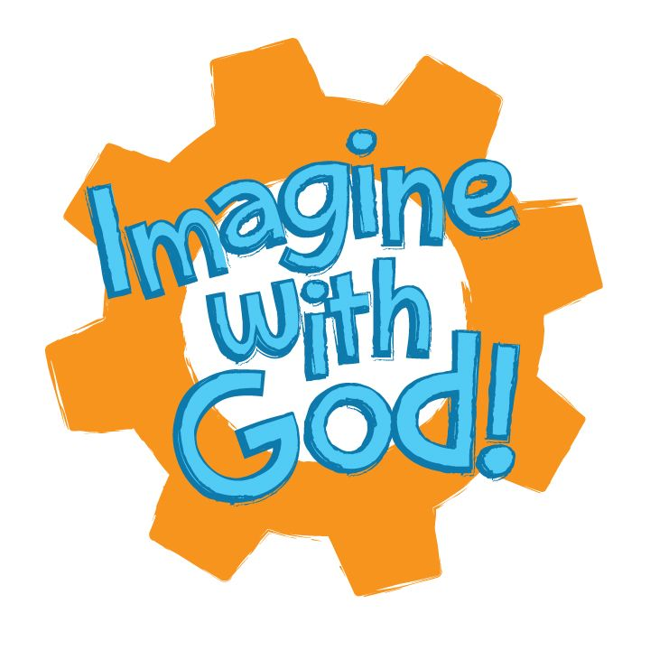 720x720 Wonder Words! Imagine With God Clip Art For Your Use! Www