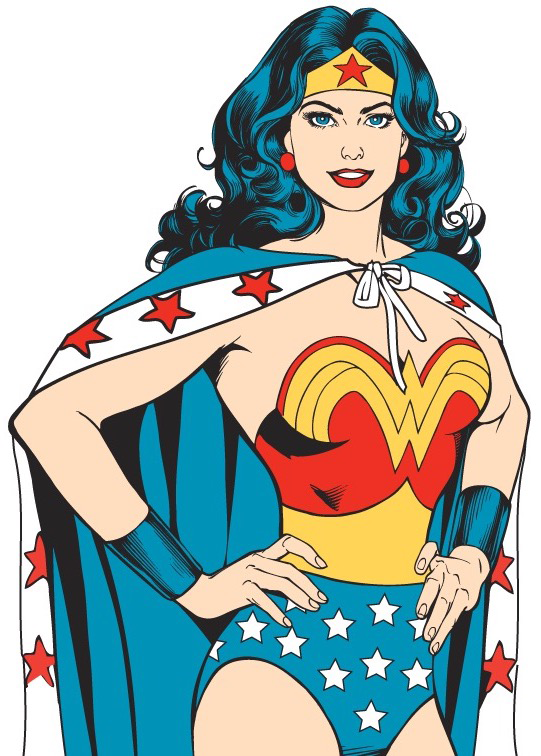 Wonder woman cartoon clipart free download best wonder - Wonder woman cartoon logo ...
