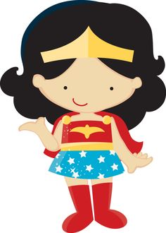 236x330 Super Girl Clipart Wonder Woman