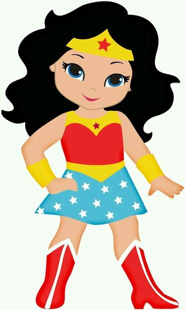 368x616 Pin by spresate Info on clip art Wonder Woman, Hero