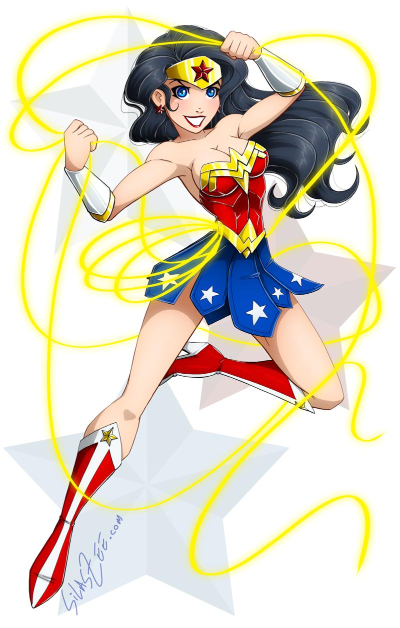 800x1257 Wonder Woman 2017 Print By Shibamura Prime