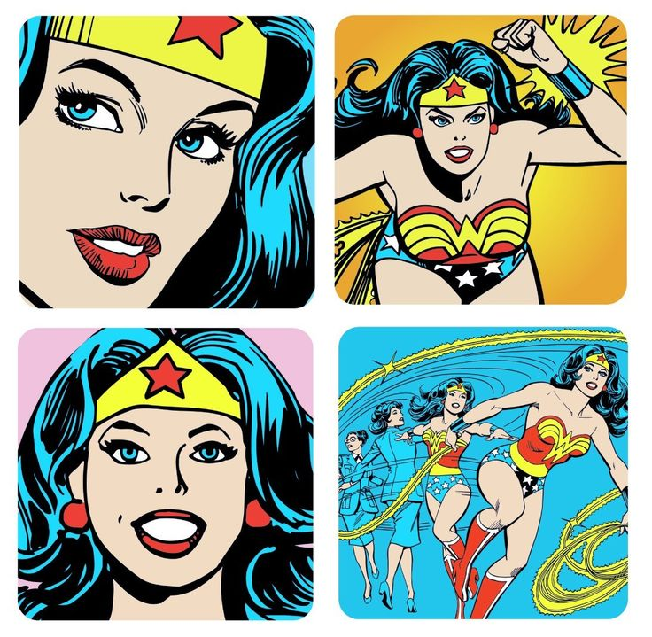 736x719 Wonder Woman Clipart Project