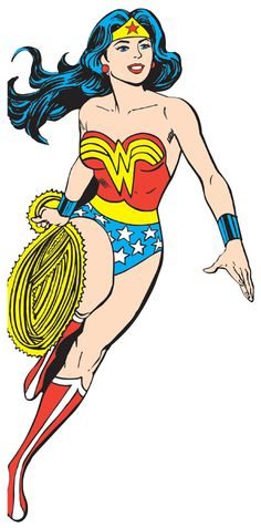 236x477 Wonder Woman Closeup 3 Inch Round Button Bdc0098.jpg Wonder