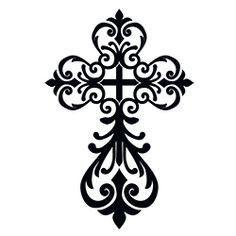 236x236 50 Cross Tattoos Tattoo Designs Of Holy Christian, Celtic