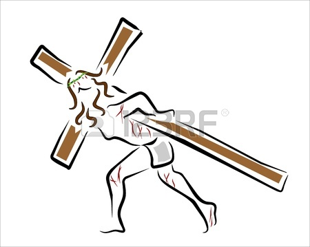 450x359 9,508 Wooden Cross Cliparts, Stock Vector And Royalty Free Wooden
