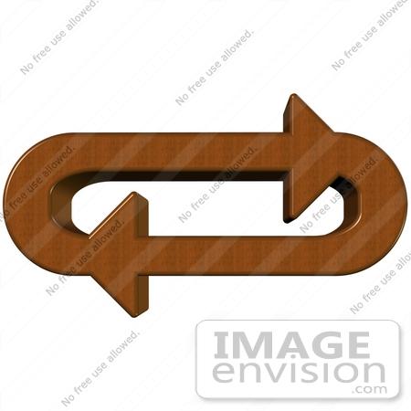 450x450 Cliprt Graphic Of Wood Grainrrows Circling Inn Oval In
