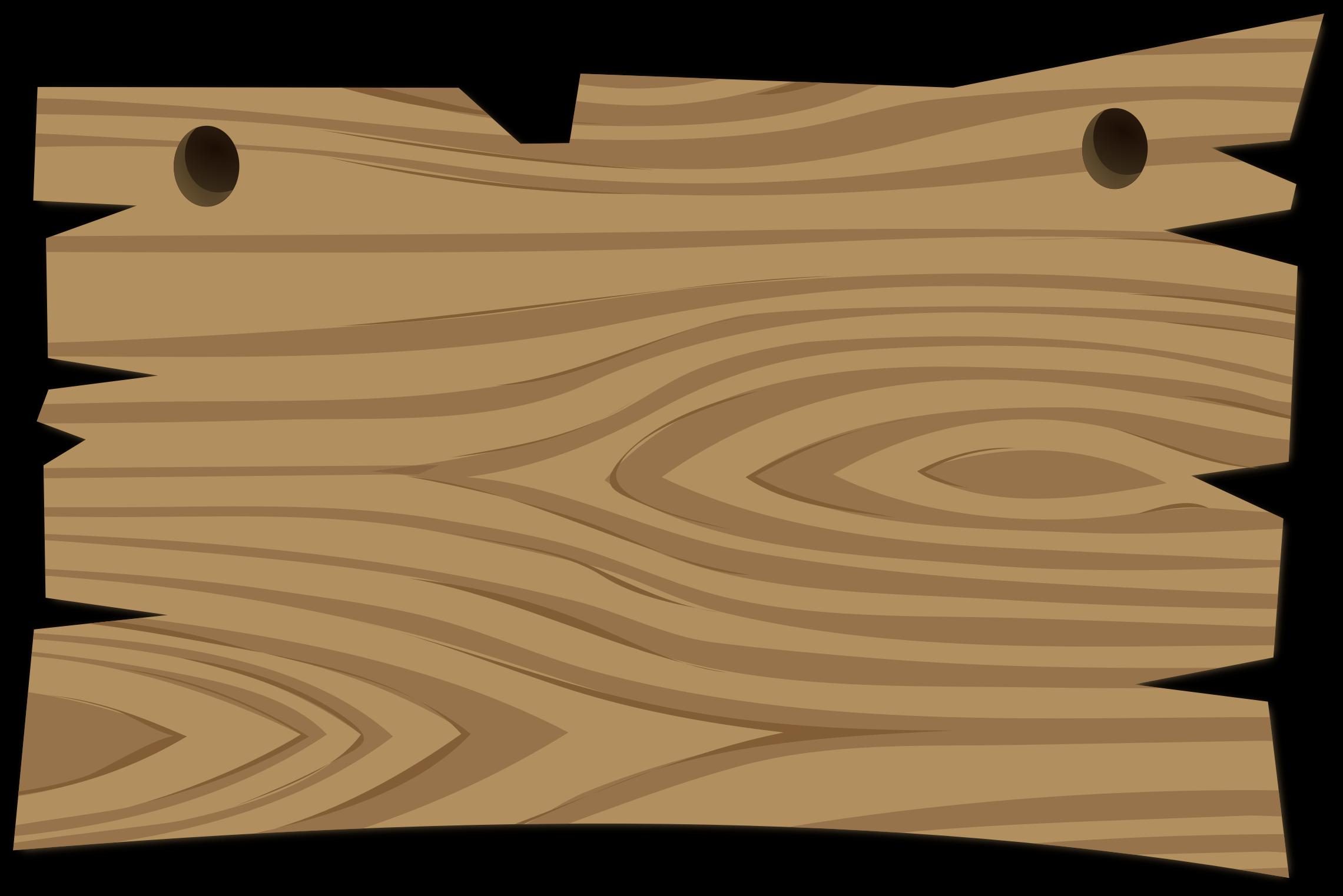 2281x1523 Sign Clipart Rustic Wood