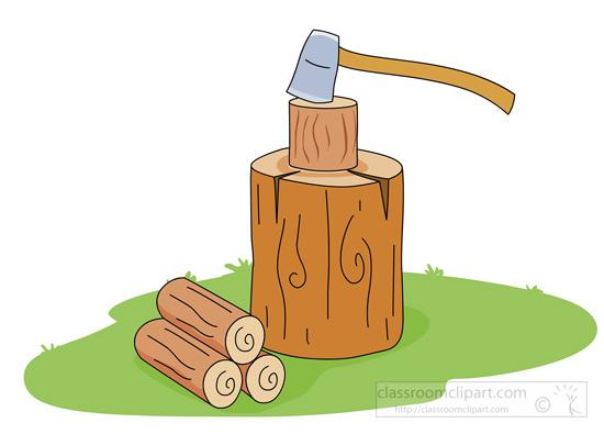 550x395 Wood Clipart Wood Log