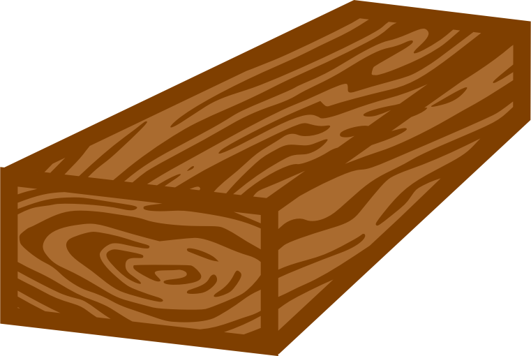 761x510 Wood Clipart Wood Plank