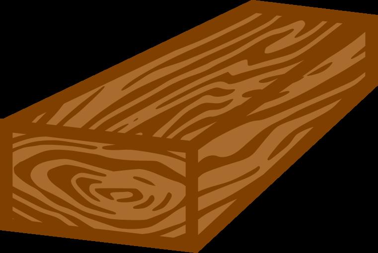 761x510 Wood Clipart Wood Plank