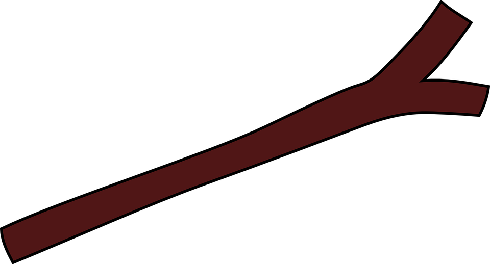960x518 Wood Clipart Wooden Stick