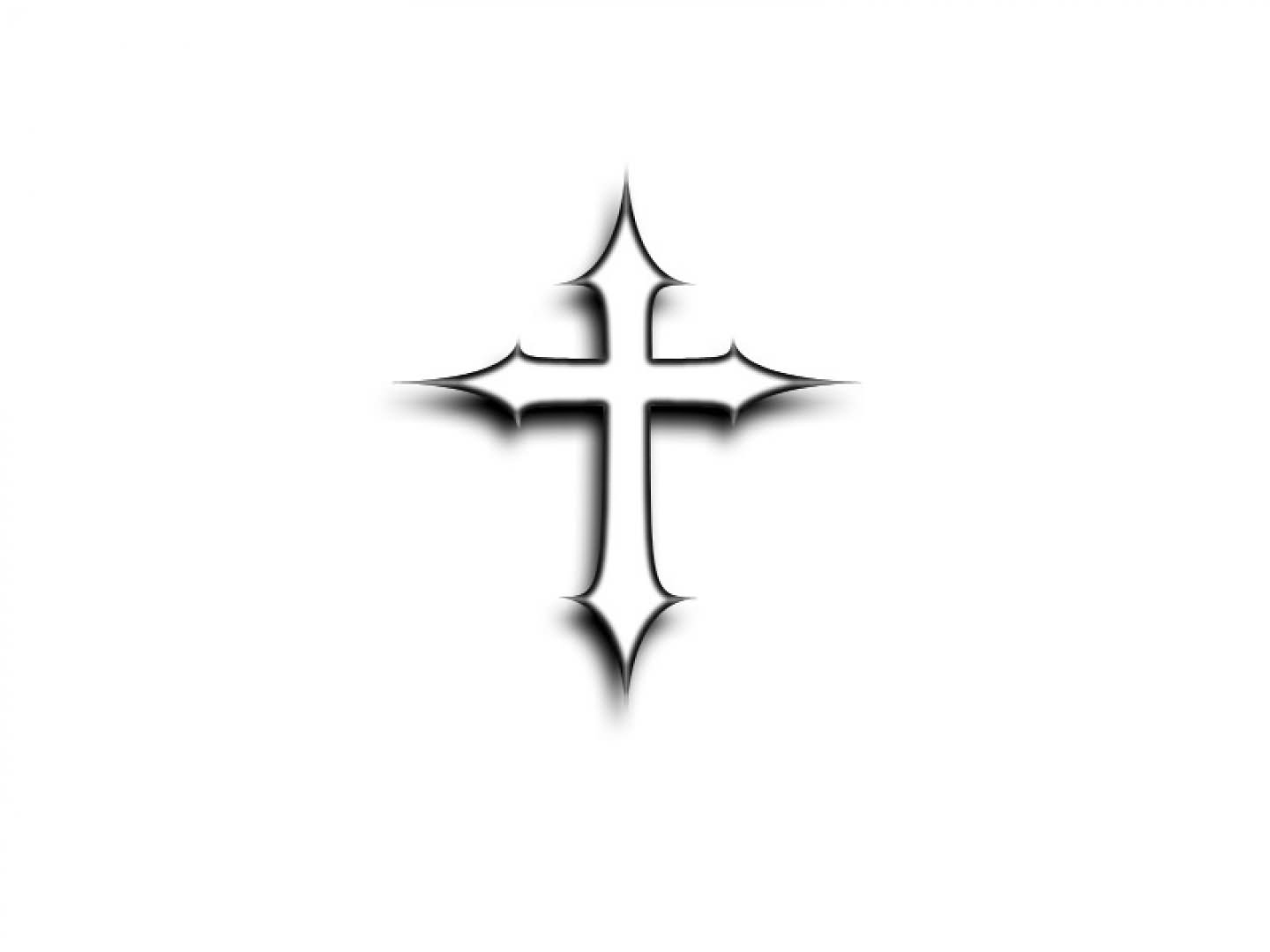 1440x1080 28 Best Cross Tattoo Designs Idea Images Crucifix