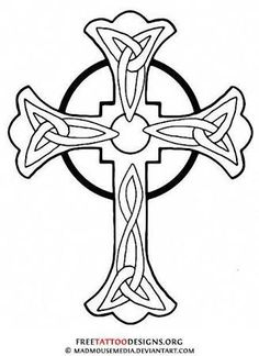 236x324 Simple Wooden Cross Tattoo 25 Adorable Simple Cross Tattoos