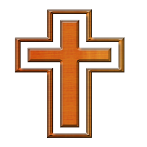 300x300 Christian Cross Png Transparent Images Png All