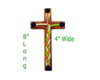 340x270 Cross Rustic Wood Cross Rustic Cross Wood Cross Jesus