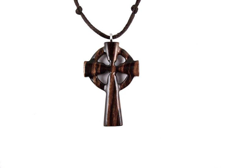 736x551 11 Best Wooden Cross Necklace Images Necklaces