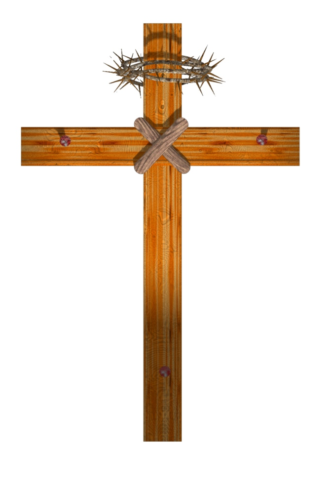 675x1000 Wooden Cross Images