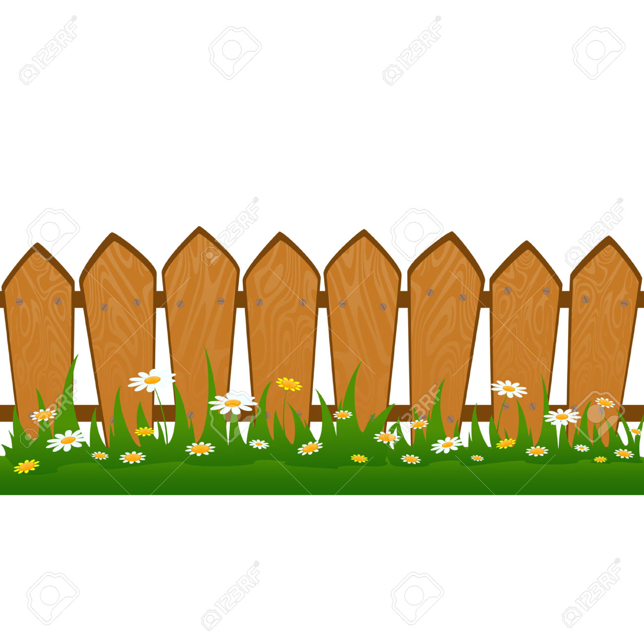 1300x1300 Vector Fence Clipart, Explore Pictures