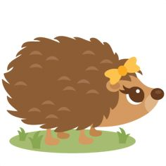 236x236 Top 86 Hedgehog Clip Art