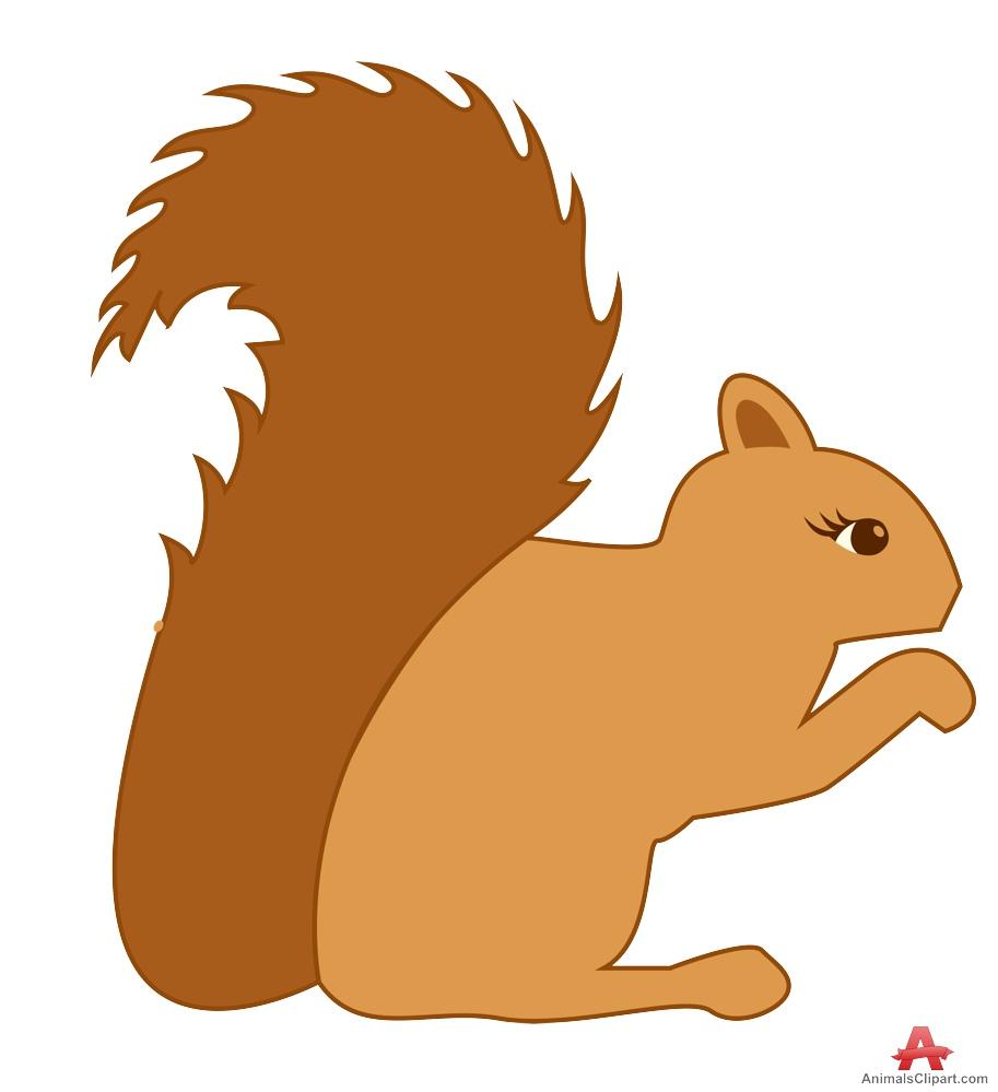 913x999 Woodland Squirrel Cliparts 276710