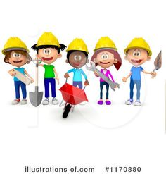 236x247 Free Construction Clip Art Free Construction Border Graphics