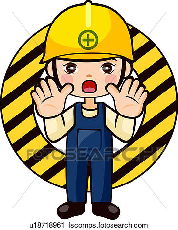 364x470 Clipart Of Clothing, Profession, Work Clothes, Working, Work