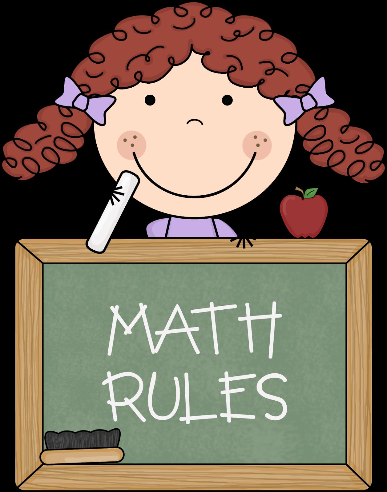 1257x1600 Mathematics Clipart Elementary Math