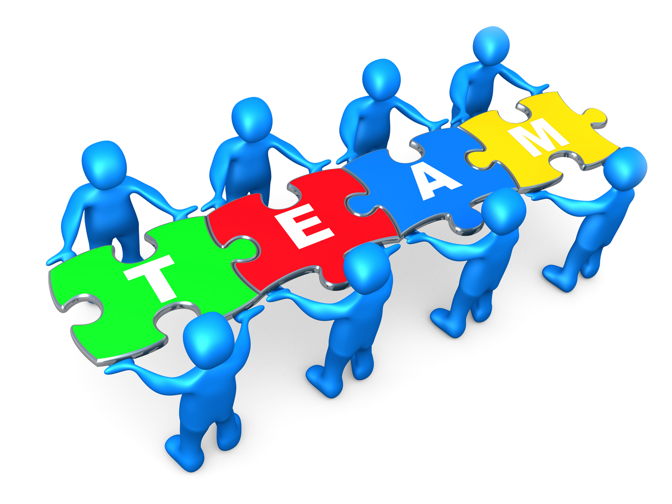 1365x1024 Go Team Working Together As A Team Free Clipart Images