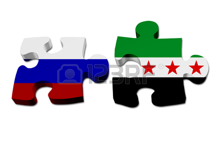 450x300 Usa And Iraq Working Together, The Us Flag And Iraqi Flag