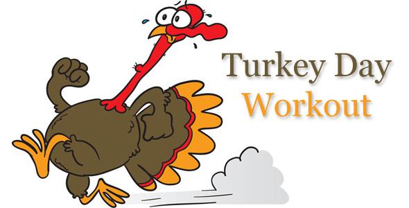 590x300 Turkey Day Workout!